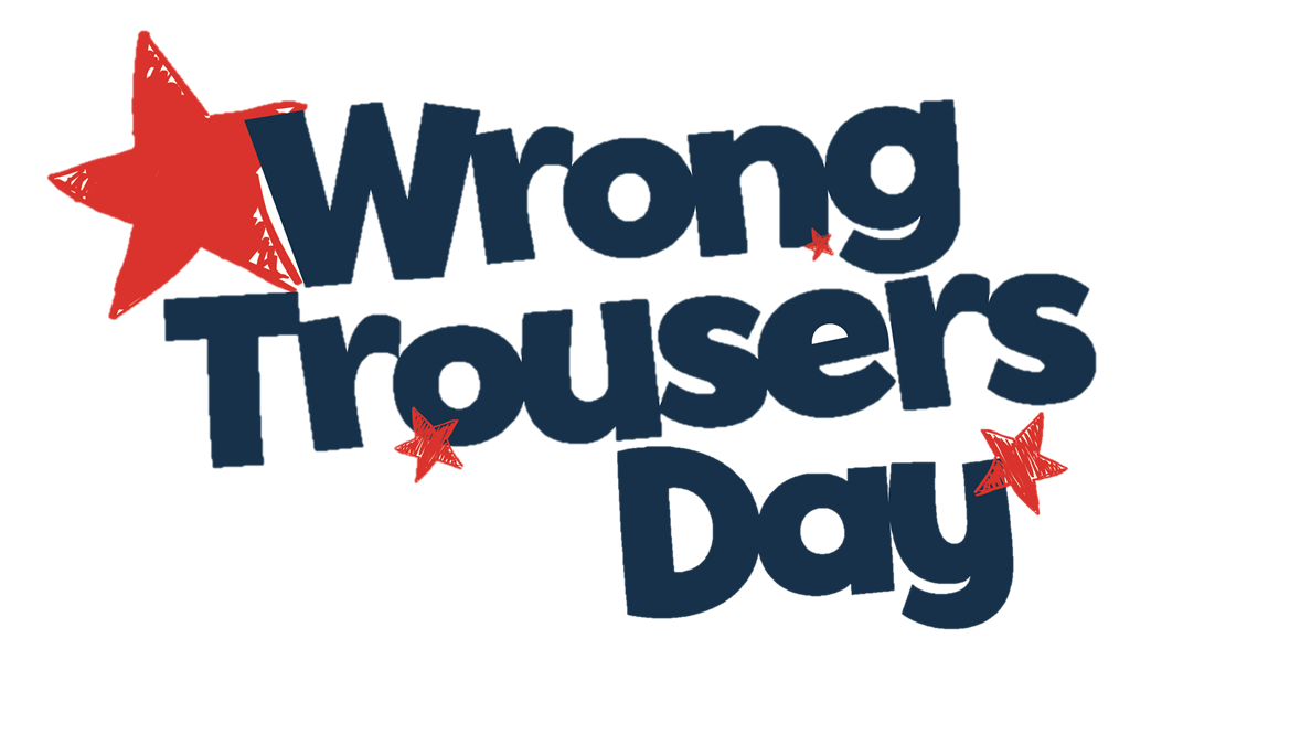 Wallace & Gromit's Wrong Trousers Day