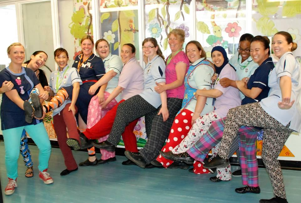 Wrong Trousers Day Competition!