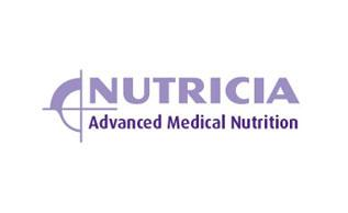 Nutricia Advanced Medical Nutrition logo